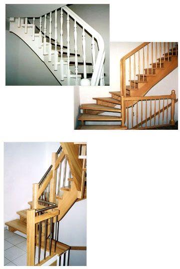 Treppenbilder